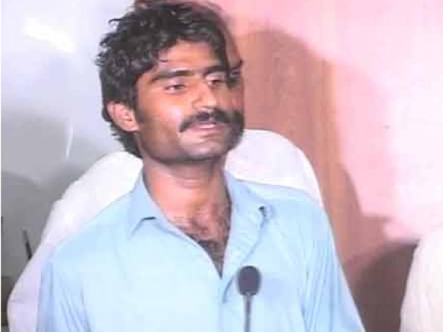 قندیل بلوچ قتل کیس: ملزم وسیم تین روز ہ جسمانی ریمانڈ پر پولیس کے حوالے
