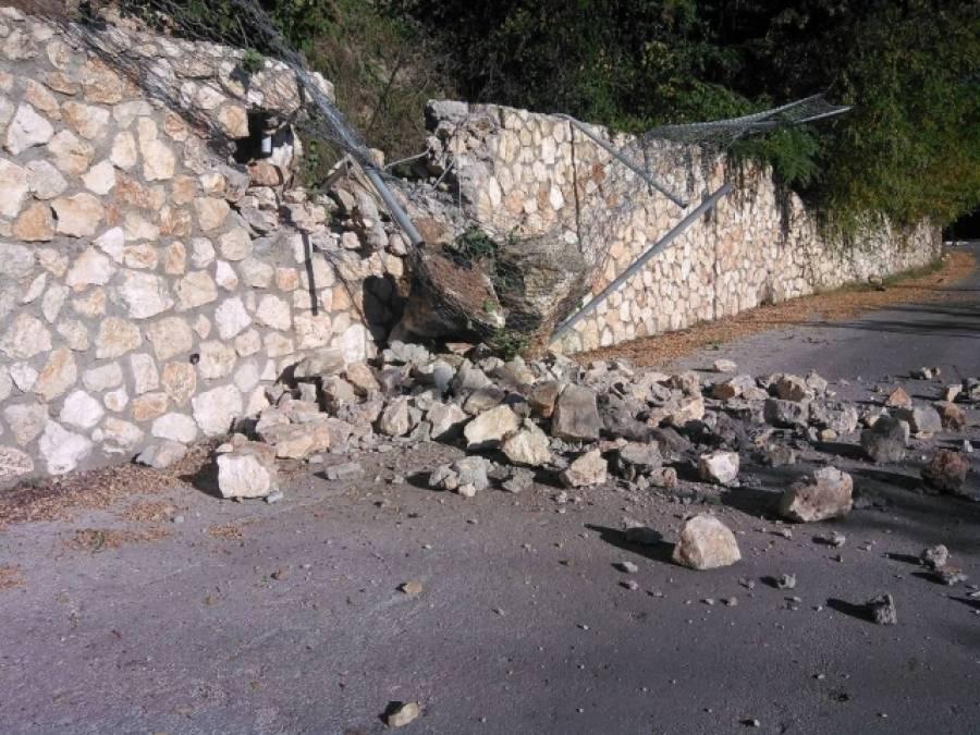 پنجاب اور بھارتی شہر امرتسر میں زلزلہ ، شدت 4.4 ریکارڈ کی گئی