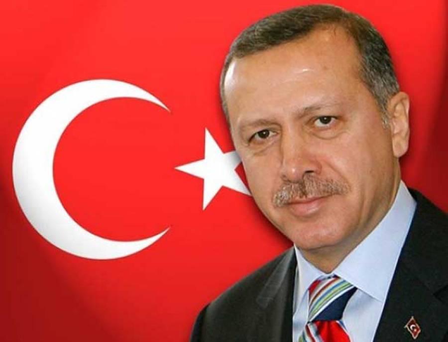 ترک صدر نے عوام کو جمعے تک پبلک اسکوائر میں رہنے کی اپیل کردی