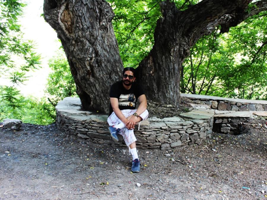 ''سفرنامہ کیلاش ''روحانی سلسلہ کے معروف گدی نشین اور سیاست دان کا ''مٹتی کافر تہذیب '' کا آنکھوں دیکھا حال (قسط نمبر 5)