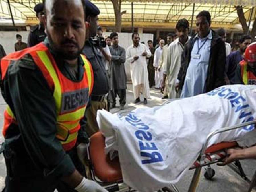 شاہدرہ میں کرنٹ لگنے سے 3افراد جاں بحق ،خاتون زخمی