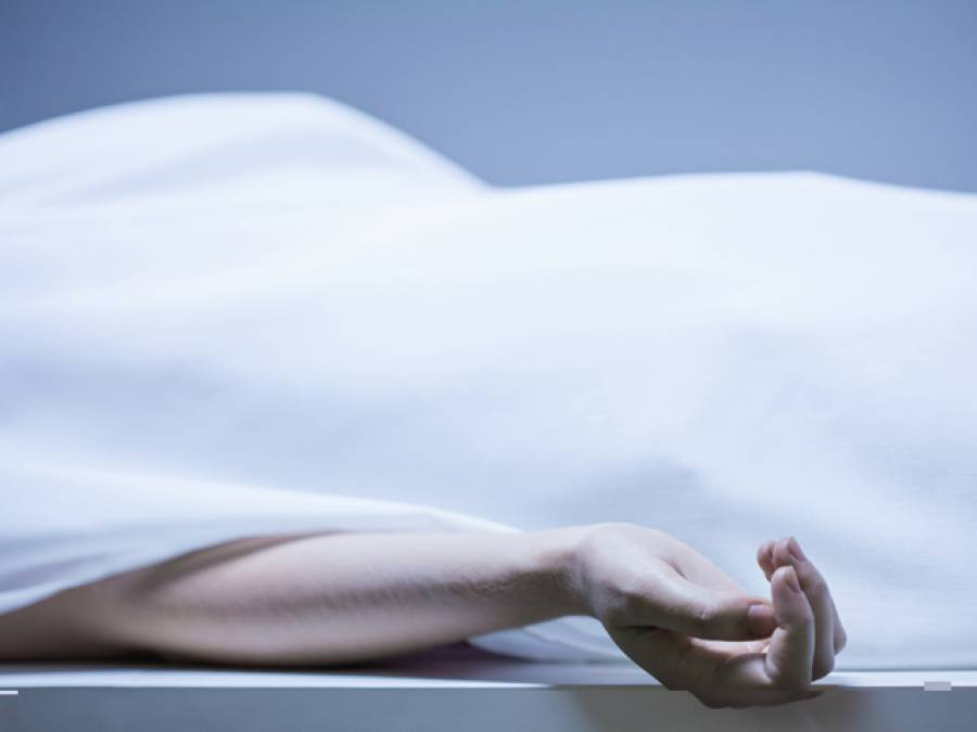سول ہسپتال میں ڈاکٹر نے مبینہ طور پر خود کشی کر لی