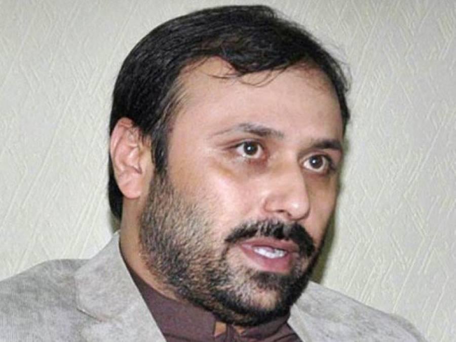 ڈپٹی سپیکر پنجاب اسمبلی شیر علی گورچانی اور والد کے خلاف 8 سال بعد مقدمہ درج