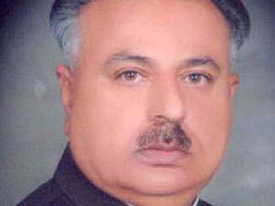 پی پی 97گوجرانوالہ :الیکشن کمیشن نے تحریک انصاف کے ناصر چیمہ کی رکنیت ختم کر دی
