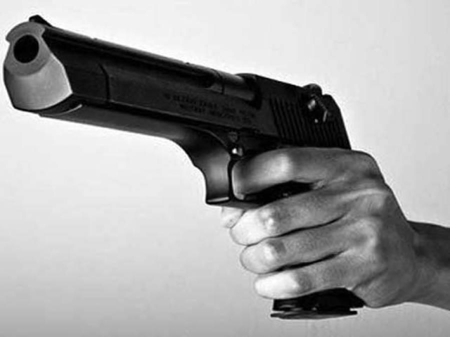 لاہور: معروف ہوٹل میں لڑکی کا پراسرا رقتل، گولی ے مارا گیا، سامان سے گولیاں اور میگزین بھی برآمدلاہور