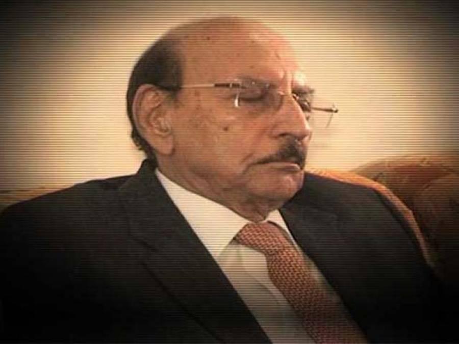قائم علی شاہ سندھ اسمبلی میں اپنی نشست پر نیند پوری کرتے ہوئے نظر آئے