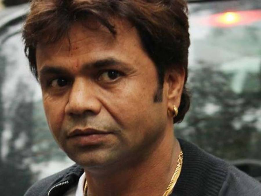 بالی وود کے مزاحیہ اداکار راج پال یادیو کو قرض واپس نہ کرنے پر جیل بھیج دیا گیا