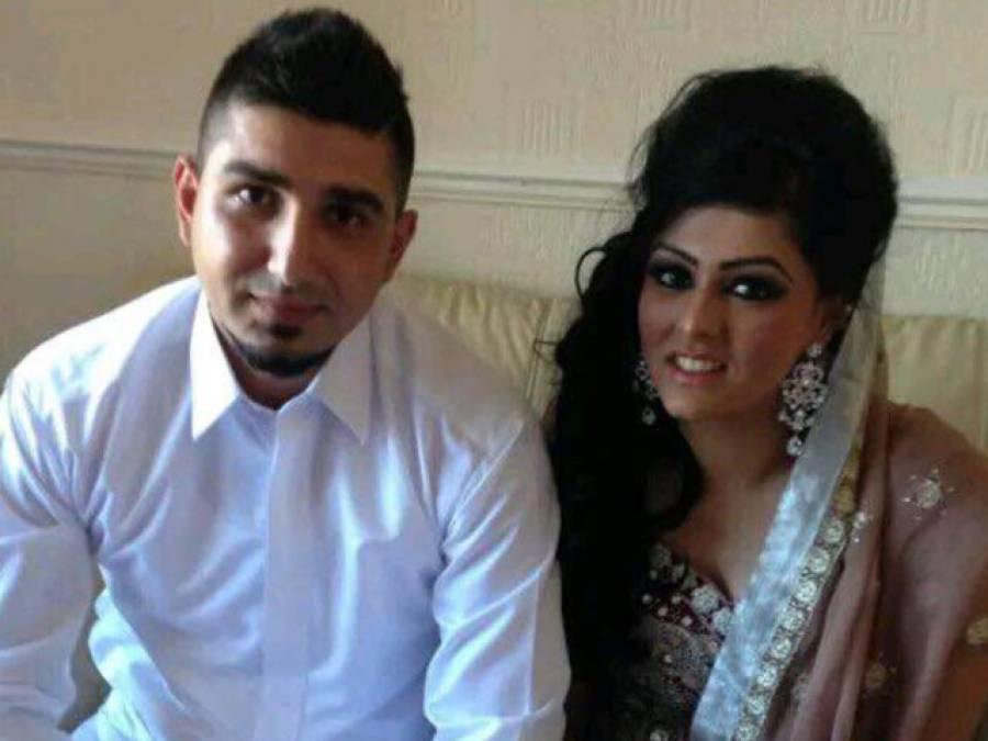 جہلم میں برطانوی خاتون کی پراسرارہلاکت، سامعہ کو مسلک تبدیل کرنے پر قتل کیا گیا: شوہر کا الزام