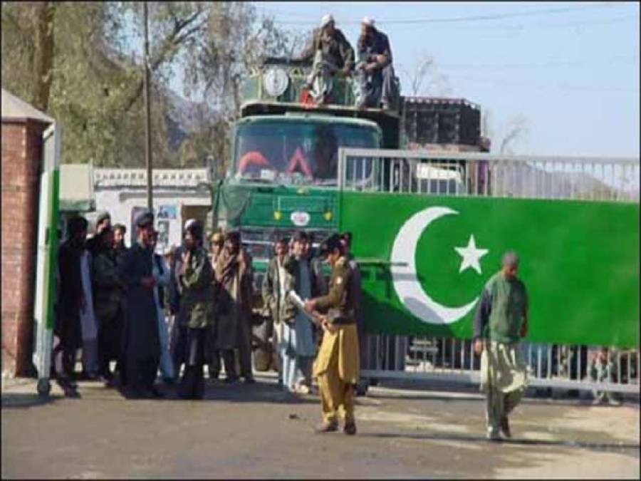 پاک فوج نے افغان فوجی کا علاج کرواکے واپس افغانستان روانہ کردیا