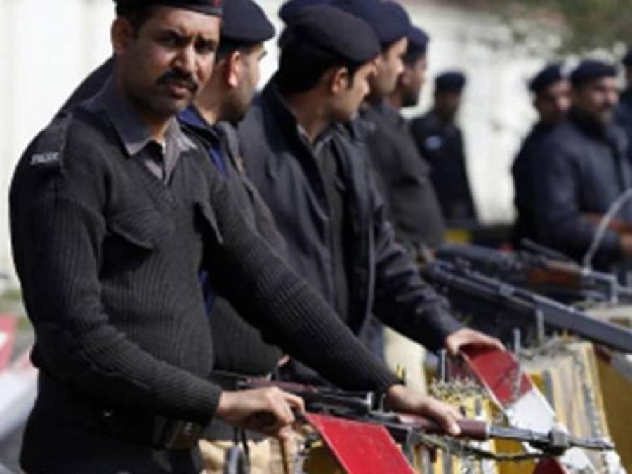 تنزلی کا شکار اڑھائی ہزار پولیس اہلکاروں کا ریٹائرمنٹ لینے کا فیصلہ