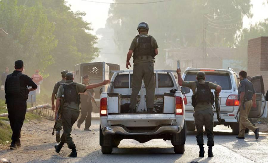 کوئٹہ ،راولپنڈی میں کومبنگ آپریشن شروع،سیکیورٹی اداروں کے سینکڑوں جوان شریک ہیں:آئی ایس پی آر