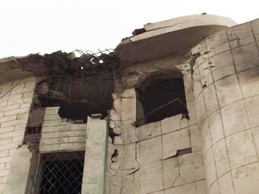 یمن نے سعودی عرب پر میزائل داغ دیا،1شخص جاں بحق ،7زخمی