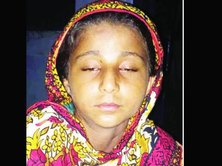 کسووال: پولیس نے8 سالہ لڑکی کو ونی کرنے کی کوشش ناکام بنا دی