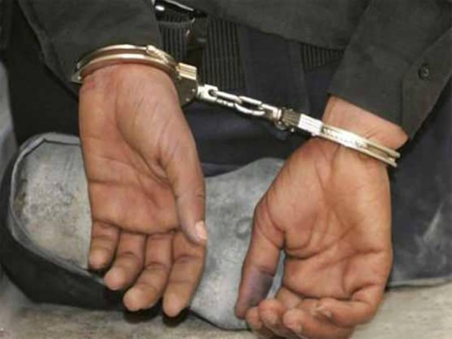 ہنڈی اور انسانی سمگلنگ میں ملوث ملزم محمد کاشف گرفتار، نقدی اور پاسپورٹ برآمد