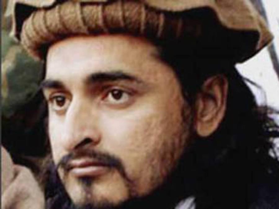 پاکستانی ہیلی کاپٹر کا عملہ ہمارے پاس ہے، جلد ویڈیو جاری کرینگے: حکیم اللہ محسود گروپ کا دعویٰ