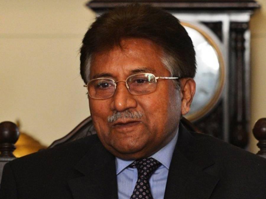سابق صدر پرویز مشرف آج 73 ویں سالگرہ منارہے ہیں