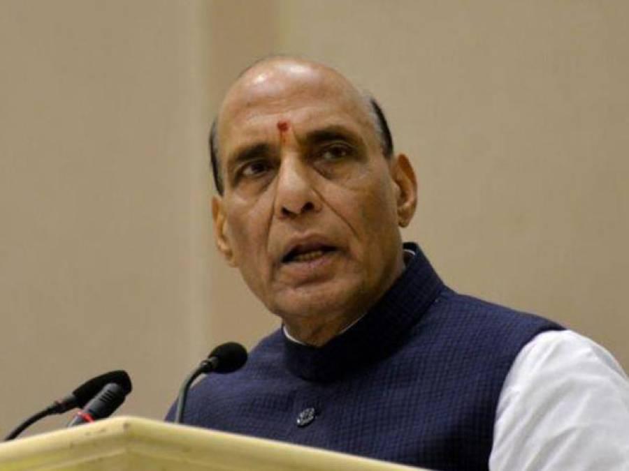 پاکستان مقبوضہ کشمیر کی صورت حال کا ذمہ دار ہے،دنیا کی کوئی طاقت ہم سے کشمیر نہیں لے سکتی : بھارتی وزیر داخلہ