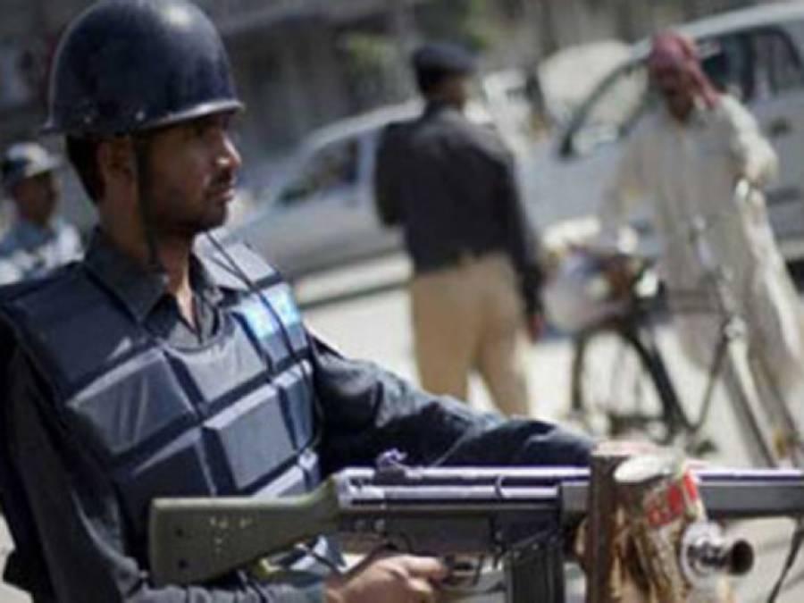 سانحہ کوئٹہ: آئی جی سندھ نے صوبے کی سکیورٹی بڑھانے ، مشکوک وکلاء کی جامہ تلاشی کا حکم دیدیا