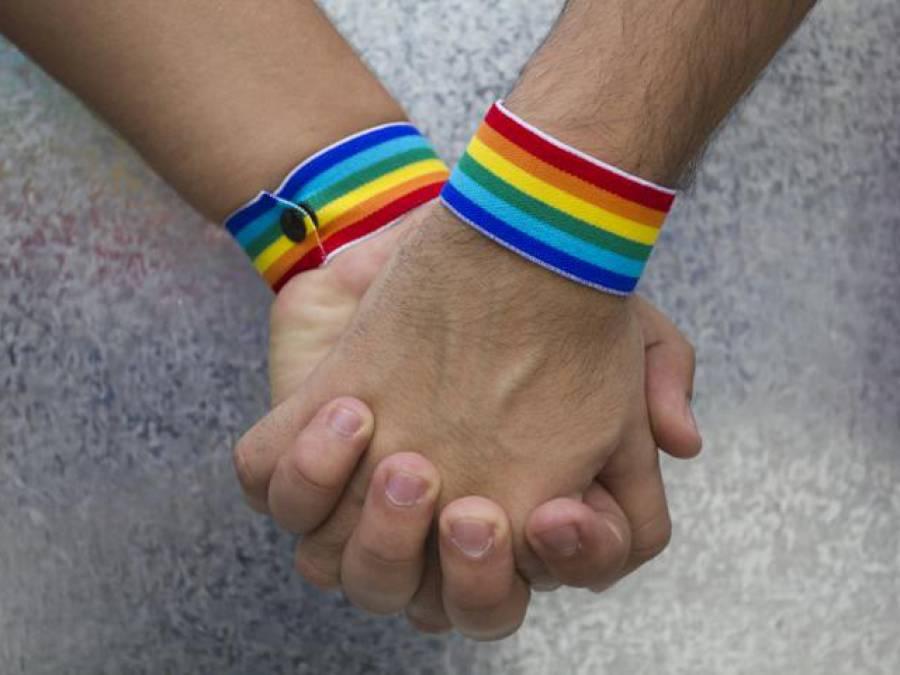 انڈونیشیا میں ہم جنس پرستوں کیلئے کوئی جگہ نہیں:صدارتی ترجمان