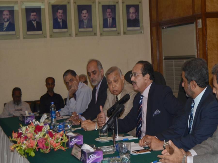 ذوالفقار احمد چیمہ کا سندھ کے ہزاروں نوجوانوں کوہنرسکھاکر باروزگاربنانے کا اعلان