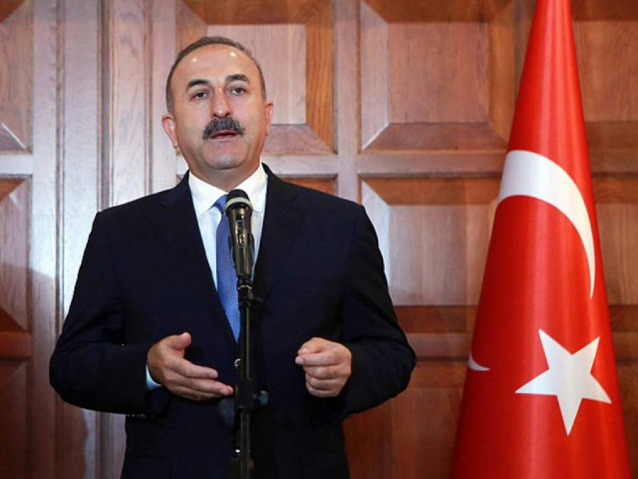 روسی صدر سے طیب اردگان کی ملاقات کے فوراً بعد ترکی نے امریکہ اور اس کے اتحادی ممالک کو بڑی دھمکی دے دی، بڑا مطالبہ کردیا