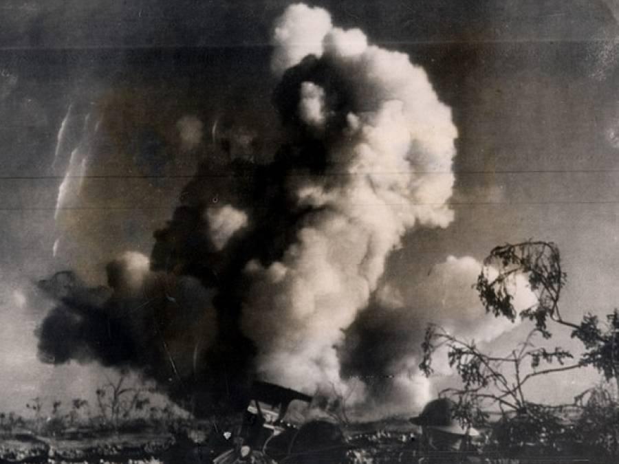 داعش کو ہٹلر کی مدد بھی مل گئی، یہ کیسے ممکن ہے؟ ایسی حقیقت منظر عام پر کہ جنگ لڑنے والے تمام ممالک کی ہوائیاں اُڑگئیں
