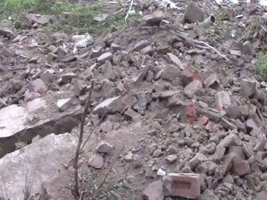 بھارت میں شری پوار بارود فیکڑی میں دھماکہ ، 4افراد ہلاک کئی زخمی