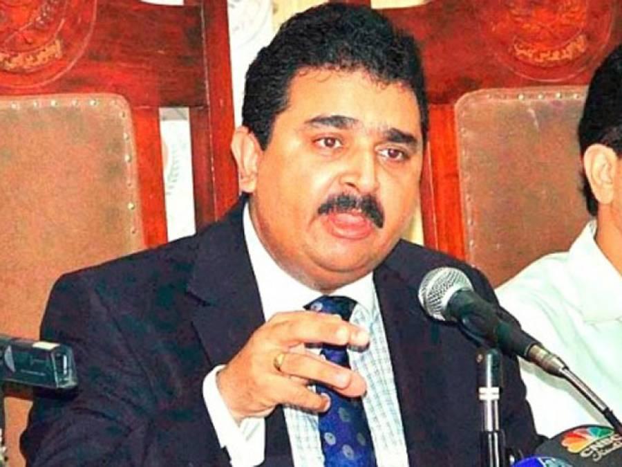 پاکستان کی اقلیتیں ملکی حفاظت اور سیکیورٹی کے لئے مسلمان بھائیوں کے شانہ بشانہ کھڑی ہیں:وفاقی وزیر کامران مائیکل