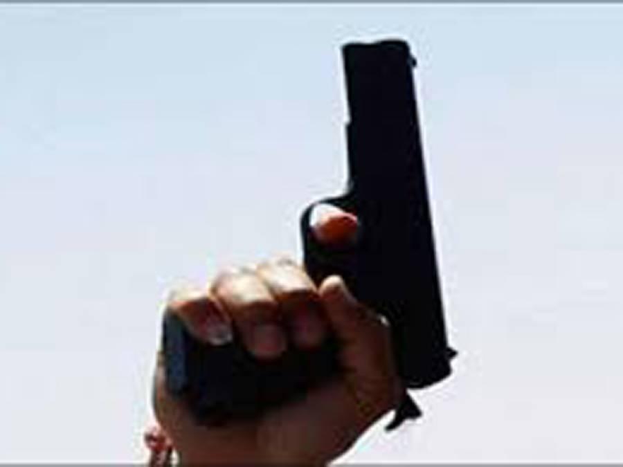 جشن آزادی کی تقریبات میں فائرنگ 3 افراد جاں بحق، ایک ملزم نے خودکشی کر لی