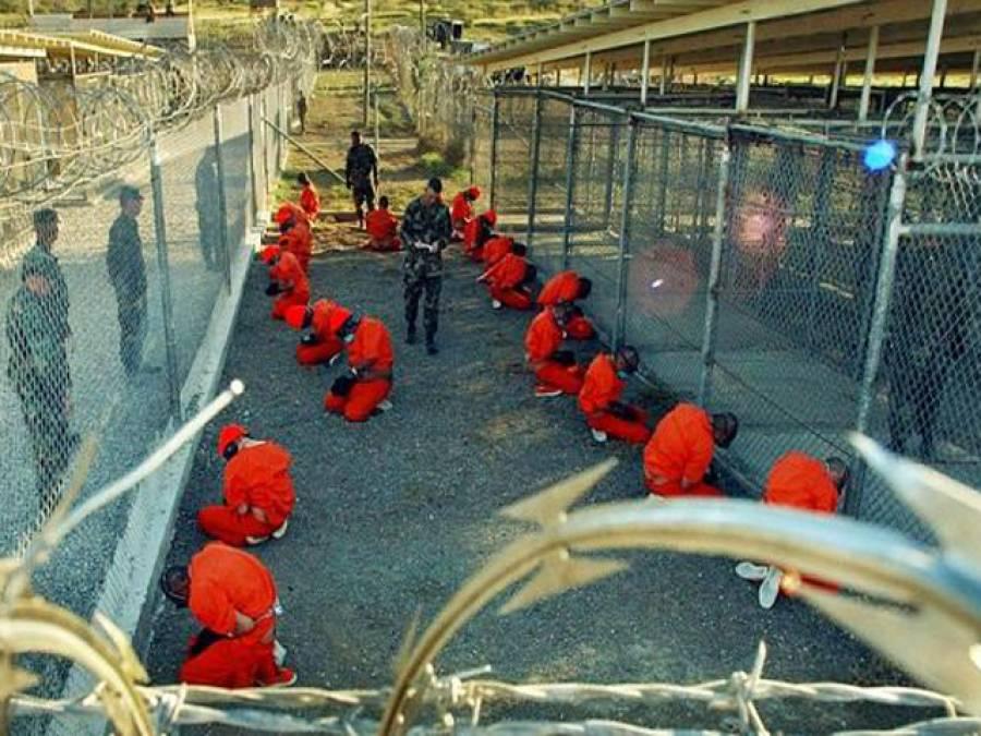 امریکہ نے گوانتا ناموبے جیل سے 15قیدی متحدہ عرب امارات کے حوالے کردیے : پینٹاگون