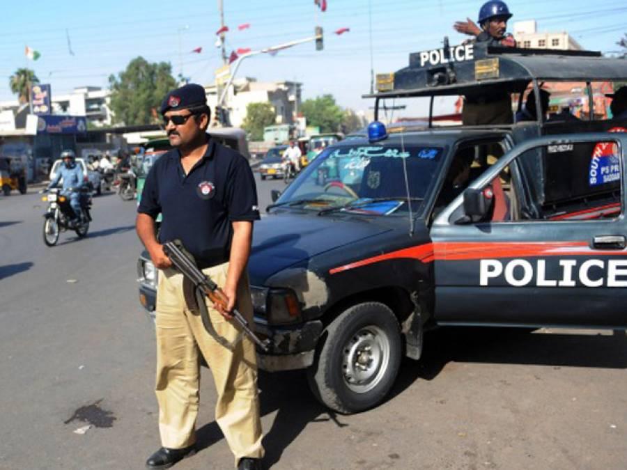 کراچی،نامعلوم افراد کی فائرنگ،1شخص ہلاک