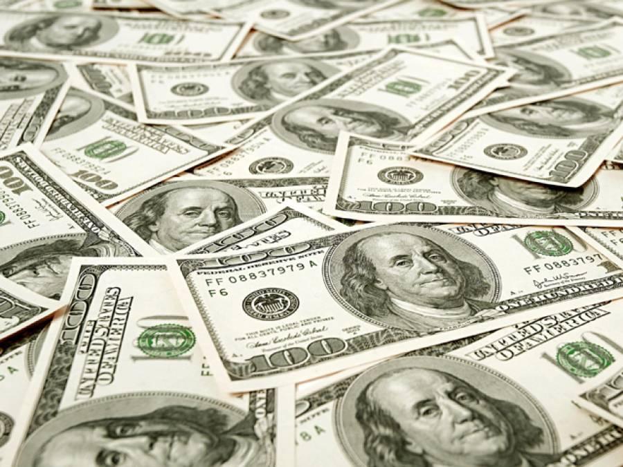 پاکستان نے 5 سال میں 19 ارب ڈالر بیرونی قرض لیا