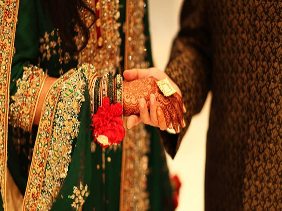 شیلٹر ہوم بھیجنے کے حکم پر پسندکی شادی کرنیوالی لڑکی کی آنکھیں چھلک پڑیں، پھر ایسا انکشاف کہ عدالت نے پولیس بلالی