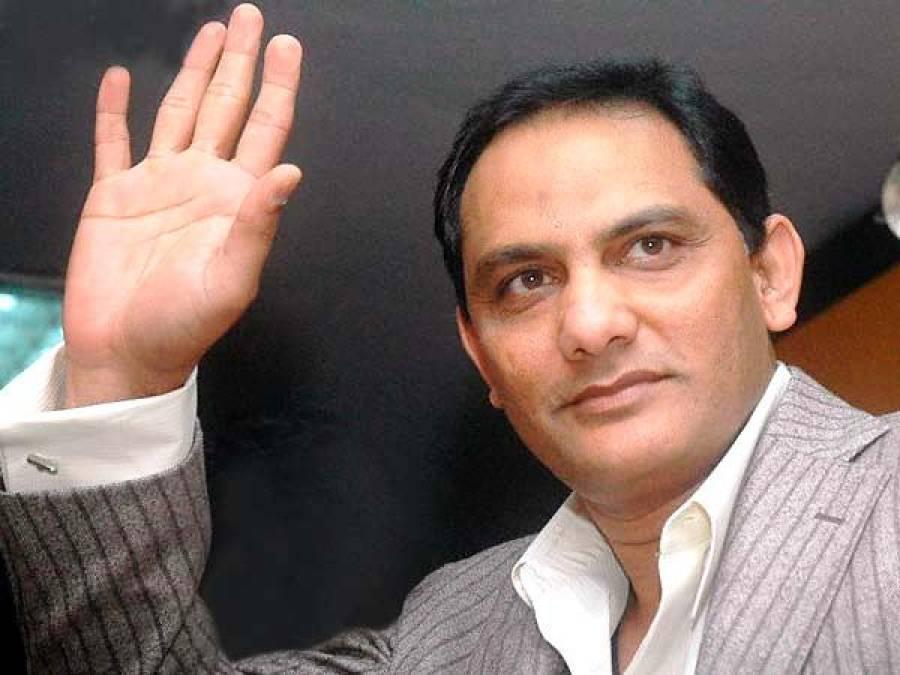 یونس خان کووکٹ پر ٹھہر کر کھیلنے کا مشورہ دیا :بھارتی سابق کپتان اظہرالدین
