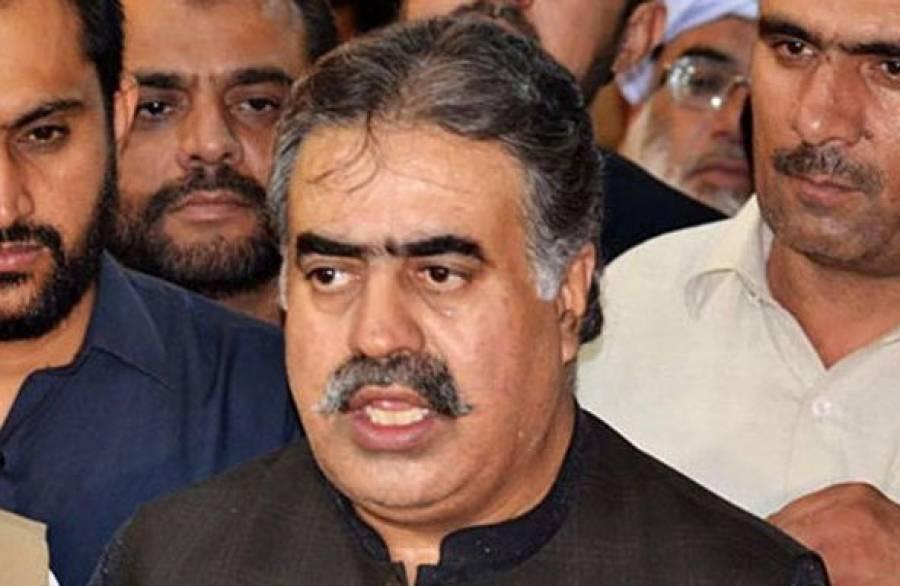 وزیراعلیٰ بلوچستان سے چینی وفد کی ملاقات ، سی پیک منصوبوں کے حوالے سے تبادلہ خیال