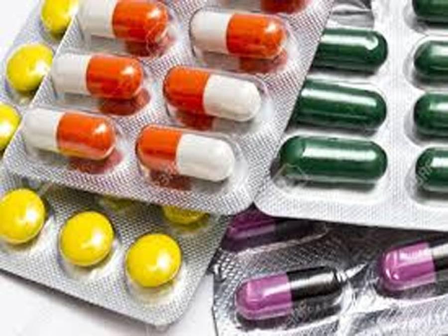 غیرمعیاری ادویات کی فروخت پر 14میڈیکل سٹوروں کے مالکان کو قید اورجرمانے کی سزائیں سنا دی گئیں