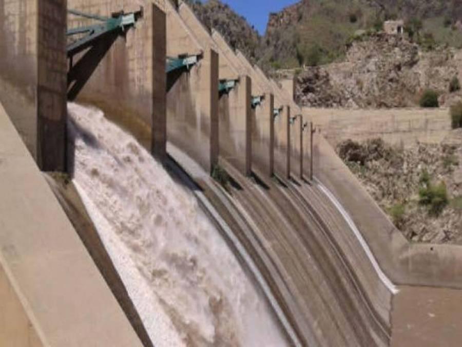 پانی کی قلت اور سیلاب پر قابو پانے کیلئے 10 نئے ڈیمز تعمیر کرنے کا فیصلہ، پی سی ون منظور