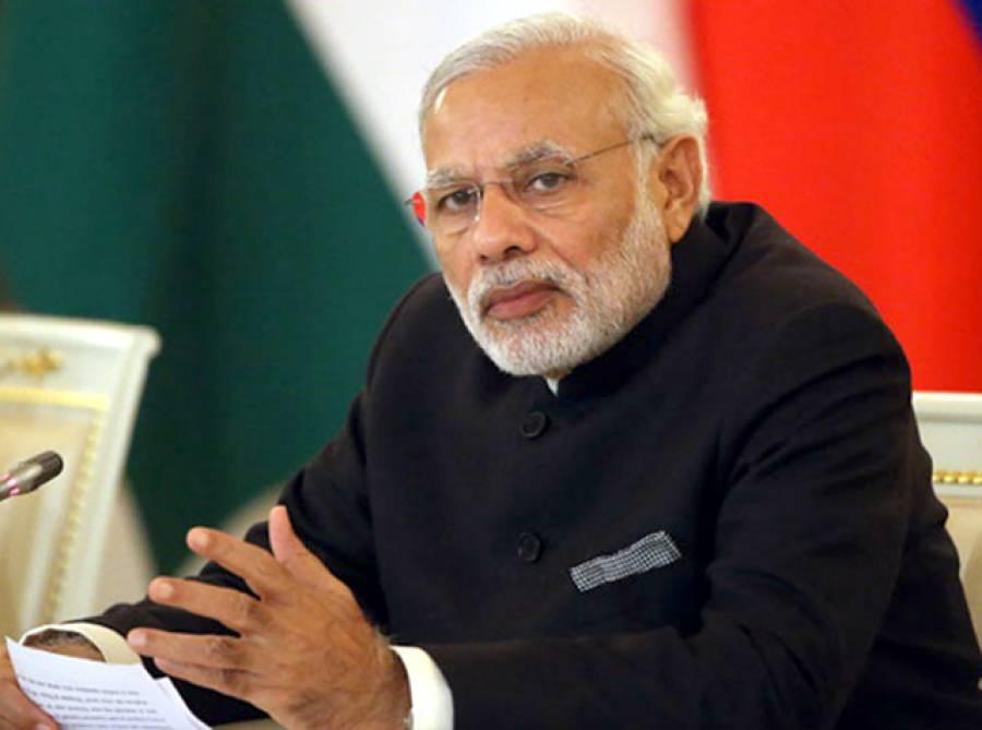 بھارتی حکومت کا مقبوضہ کشمیر میں فوج بڑھانے اور حریت رہنماﺅں کیخلاف کریک ڈاﺅن کرنے پر غور