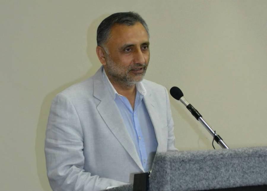 نیازی کمپنی کا ٹیکس 2005 ءتک پاکستان میں چھپایا گیا، برطانیہ، نیو جرسی میں ہر 6ماہ بعد جمع کرایاگیا: بیرسٹر ظفراللہ