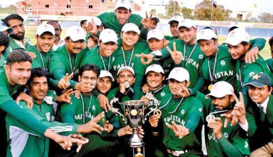 پاکستان 2017میں ویسٹ ایشیا بیس بال کپ کی میزبانی کرے گا ،ذمہ داری سونپ دی گئی