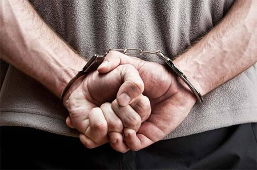 سی ٹی ڈی کی پشاور میں کارروائی ،مبینہ دہشتگرد امجد عرف طورے گرفتار