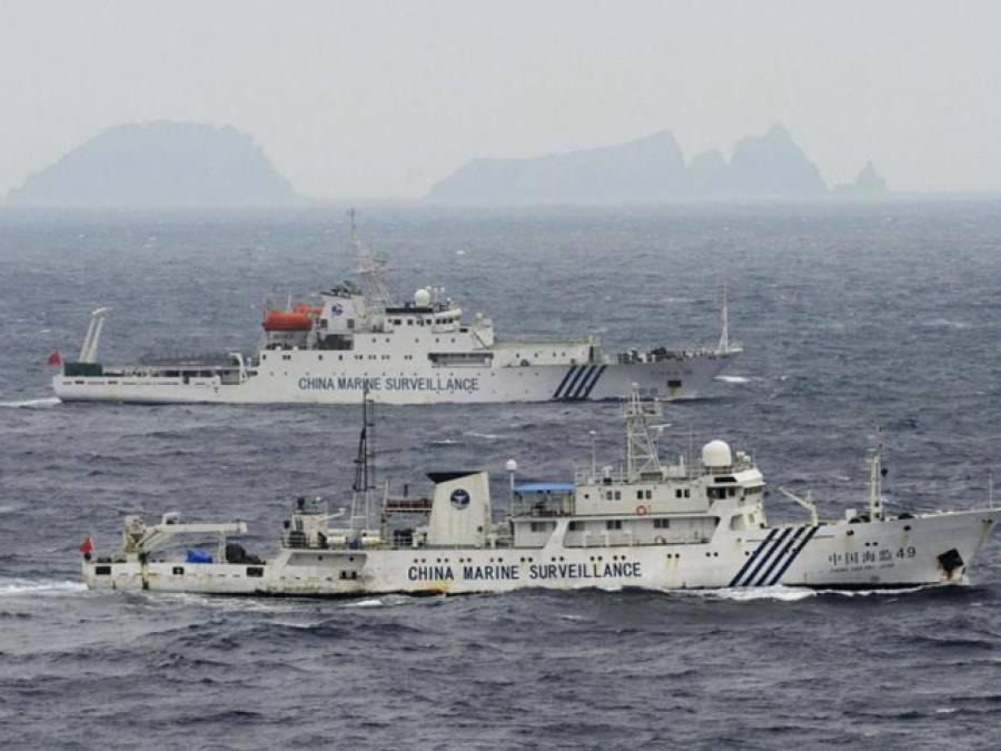 امریکہ کی دھمکیاں یکسر نظر انداز، چین نے فوج کو حکم جاری کردیا، حرکت میں آگئی