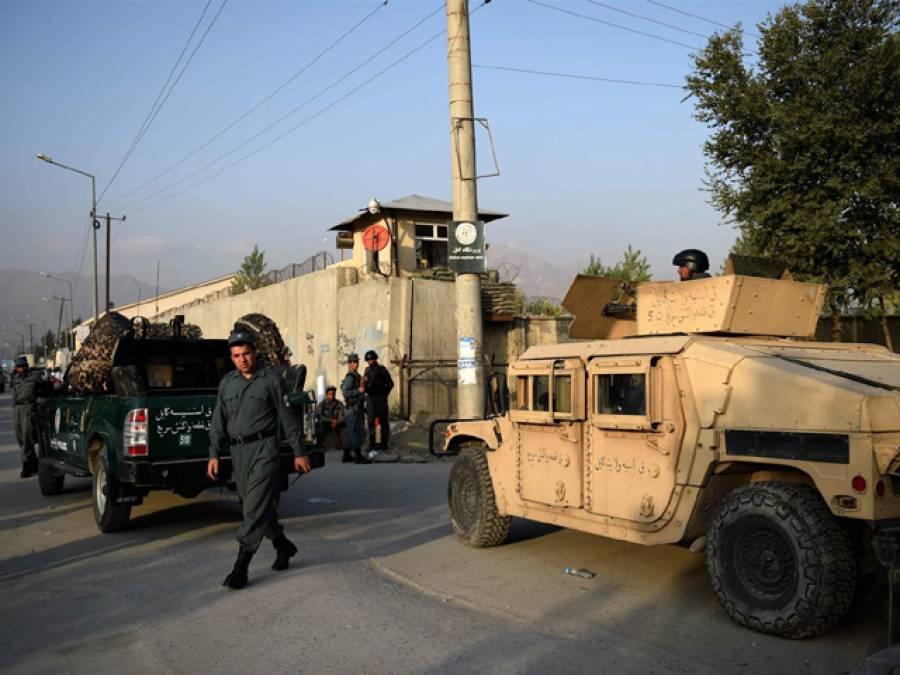 افغانستان میں اغواءشدہ مغربی شہریوں کی بازیابی کیلئے امریکی فوج کا ا ٓپریشن، پوری رات گولیاں چلانے کے بعد بالآخر مکان میں داخل ہوئے تو ایسا منظر کہ دیکھ کر ہوش اُڑگئے، پوری دنیا کے سامنے شرمندہ ہوگئے