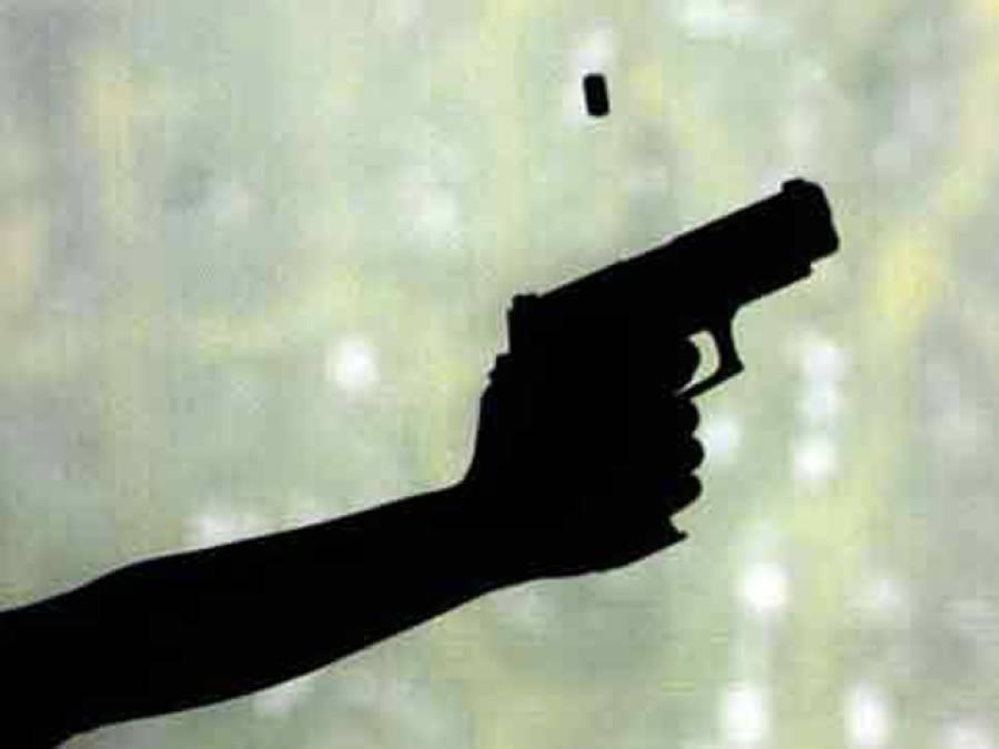 نارتھ ناظم آبادمیں حیدری مارکیٹ کے قریب نامعلوم افراد کی فائرنگ ، ایک شخص جاں بحق ، 1 زخمی