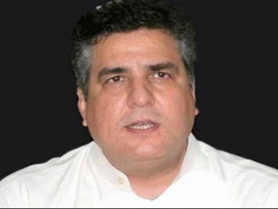 عوام عمران خان کی منفی سیاست سمجھ اور مسترد کر چکے ،حکومت کرپشن کے خاتمے میں سنجیدہ ہے : دانیال عزیز