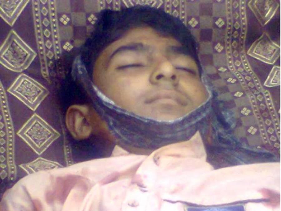 تحصیل زہری میں نامعلوم افراد کی فائرنگ، کمسن طالب علم کو سکول جاتے ہوئے بے دردی سے قتل کر دیا گیا