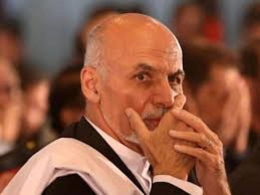 افغان صدر ستمبر کے آخرمیں بھارت کا دورہ کریںگے، جنگی ہیلی کاپٹر ملنے کاامکان