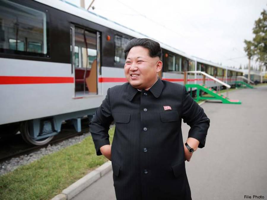 دھمکیوں سے مرعوب نہیں ہوں گے:شمالی کوریا نے دھماکوں پر تنقید مسترد کردی