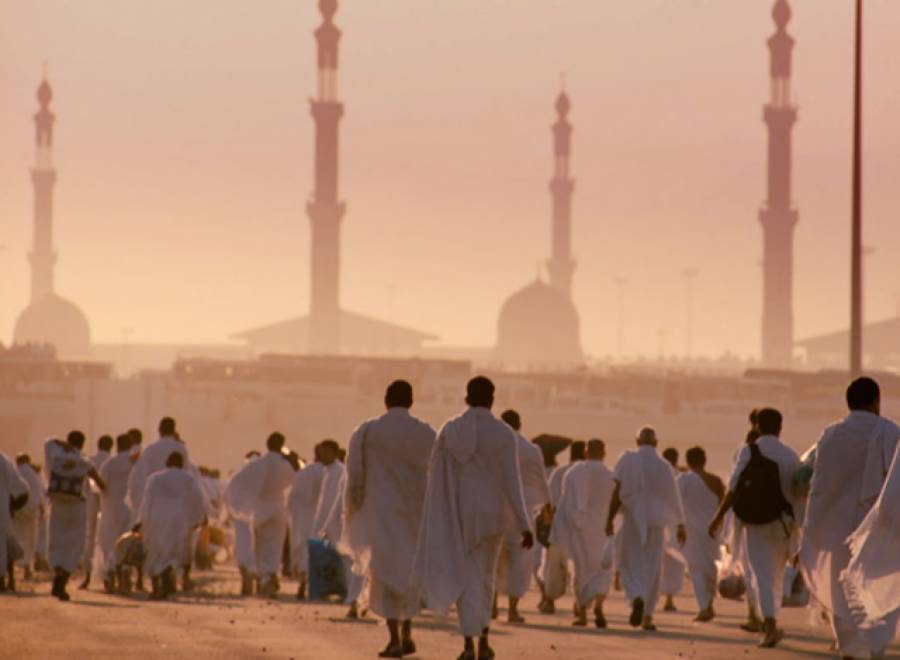سعودی حکومت نے لاکھوں عازمین حج کے لیے انتظامات مکمل کر لیے