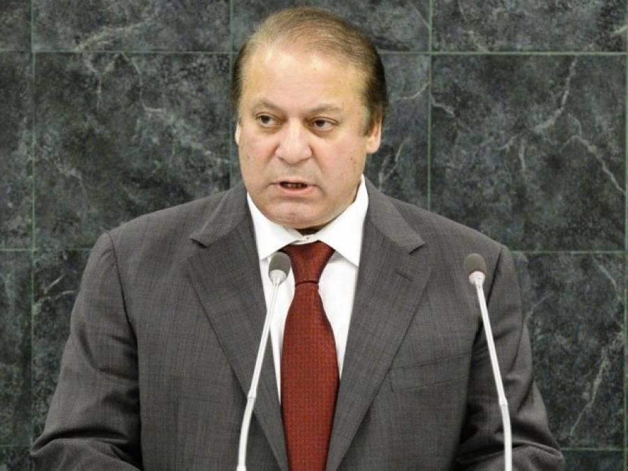 وزیر اعظم نے ایل پی جی کی قیمتوں میں اضافے کا نوٹس لے لیا